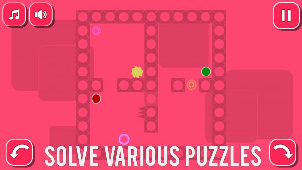 Solve Various Puzzles