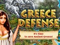 Greece Defense