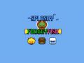 Splashy Froggy Fish