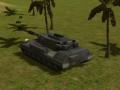 Tanks added