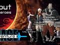 Doomed Galaxy  - Space Adventure