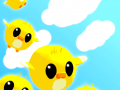 Chicklings Fly Fly