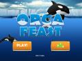 Orca Feast