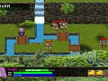 Screenshots of 'Ace of Protectors'