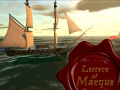 Letters of Marque (and Reprisal)