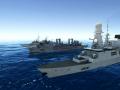 Navy Warfare