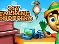 My Talking Pinocchio