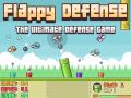 Flappy Defense