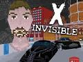 Invisible X