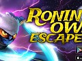 Ronin Owl Escape (The Game)
