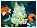 Sea Puppies