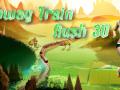 Subway Train Rush 3D