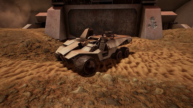 mars rover training game - photo #28