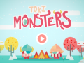 Toki Monsters