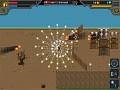 Battle Wizard Attack
