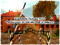 Auschwitz Virtual Tour