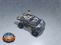 Marter - EU Scout Vehicle