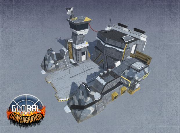 EU - Armory
