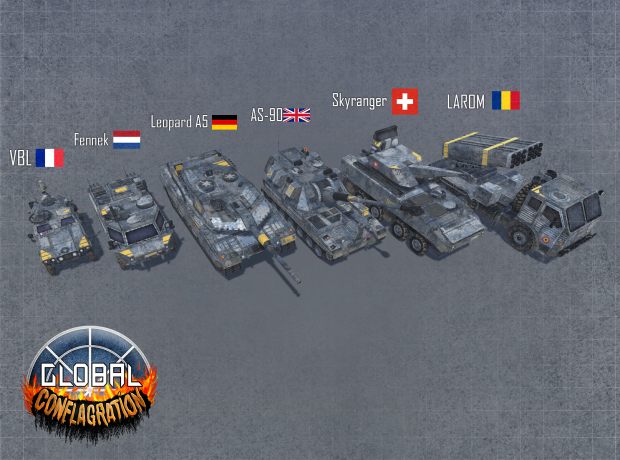 European Task Force