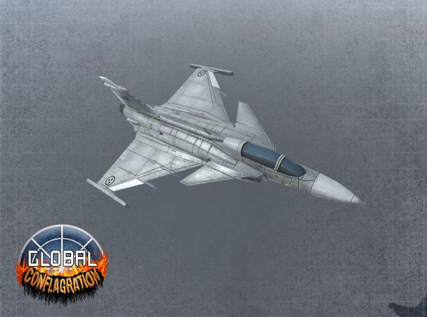 Gripen - EU Fighter