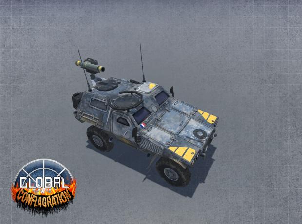 VBL -EU Raider