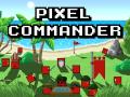 Pixel Commander