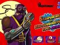 Steampunk Ninja vs. Robo-Commando Pirates in Space