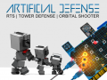 Artificial Defense