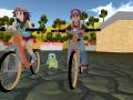 Bikes are complete!