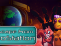 Escape From BioStation