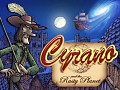 Cyrano and the Rusty Planet