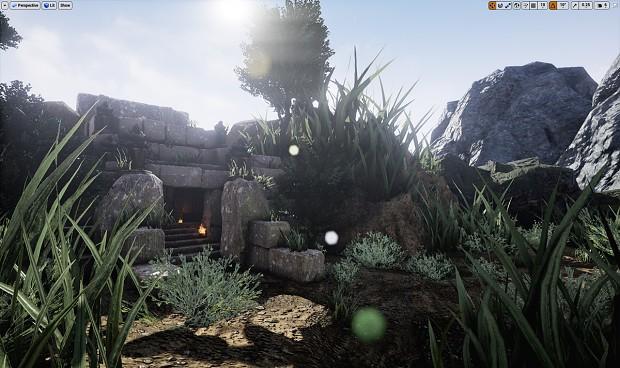 Pre-Alpha Screenshots!