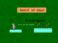 Quest of Chef