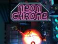 Neon Chrome