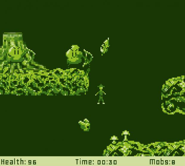 Swamp Smash!