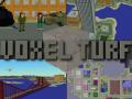 Voxel Turf