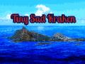 Tiny Sad Kraken