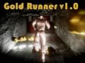 Gold Runner Prototype
