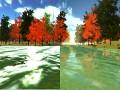 Battle Splash - Water Improvement