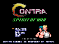 Contra: Spirit of War