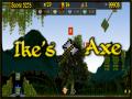 Ike's Axe