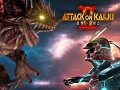 ATTACK ON KAIJU 2 HD - High Graphic Samurai Battle