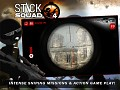 Stick Squad 4 - Sniper's Eye