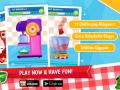 Kitchen Mania: Mini Games