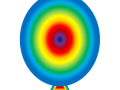 Trippy Balloon