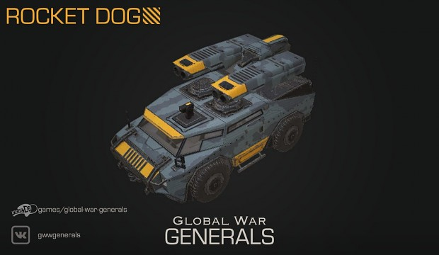 RocketDog EU