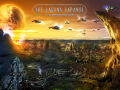 The Lacuna Expanse