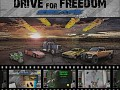 Drive for Freedom - Escape (prologue)