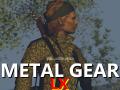 METAL GEAR LX