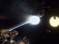 Beam laser vs. beam laser!